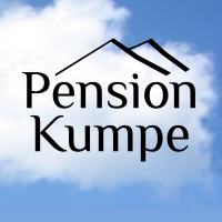 Logo der Pension Kumpe